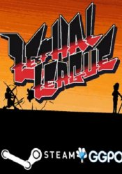 Lethal League Steam