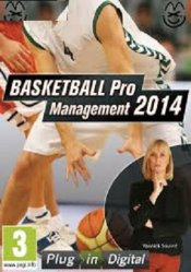 Basketball Pro Management 2014 Steam