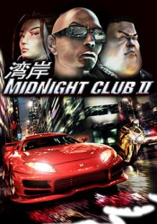 Midnight Club 2 Steam