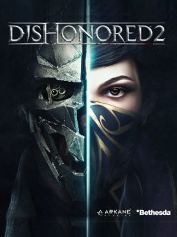 Dishonored 2 + Preorder DLC (steam)