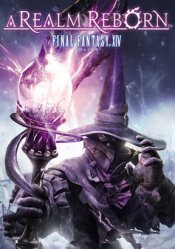 Final Fantasy XIV: A Realm Reborn + Heavensward EU
