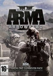 Arma 2: Operation Arrowhead Retail