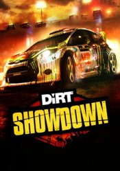 DiRT Showdown (steam)