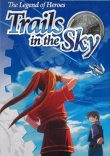 The Legend of Heroes: Trails in the Sky Steam