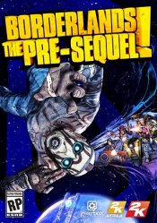 Borderlands: The Pre-Sequel + Shock Drop Slaughter Pit Steam