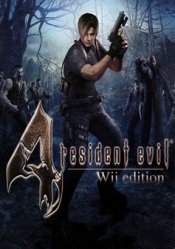 Resident Evil 4 Ultimate HD Edition Steam