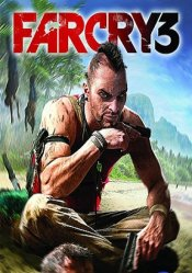 Far Cry 3 - Deluxe Edition Uplay CD Key