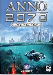 Anno 2070 Deep Ocean Uplay CD Key