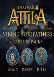 Total War: ATTILA - Viking Forefathers Culture Pack (steam)