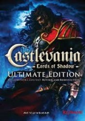 Castlevania: Lords of Shadow – Ultimate Edition Steam
