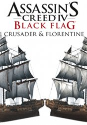 Assassin's Creed IV Black Flag: Crusader & Florentine Pack
