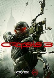 Crysis 3 Origin (EA) CD Key