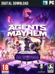 Agents of Mayhem + DLC Steam