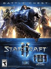 StarCraft 2 - Battlechest 2.0 - Battle.net