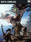 MONSTER HUNTER: WORLD [HongKong Key]- Steam