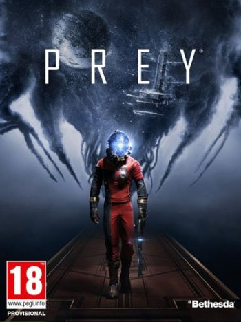 PREY+ Cosmo Pack ( 2 codes ) (steam)