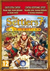 The Settlers 7: Paths to a Kingdom - Gold Edition Uplay CD Key