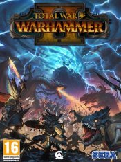 Total War: WARHAMMER II [CN] key- Steam