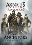 Assassin's Creed Revelations -The Ancestors Character Pack Steam