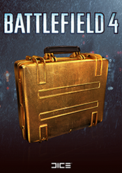 Battlefield 4 Gold Battlepack Origin (EA) CD Key