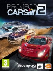 Project CARS 2 - Steam