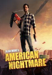 Alan Wake's American Nightmare Steam
