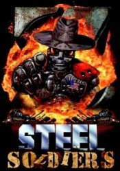 Z Steel Soldiers Steam