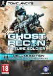 Tom Clancy's Ghost Recon Future Soldier - Deluxe Edition Uplay