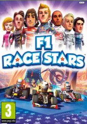 F1 Race Stars Steam Scan