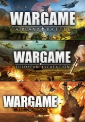 Wargame Franchise Pack Steam