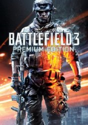 Battlefield 3 Premium Edition Origin (EA) CD Key