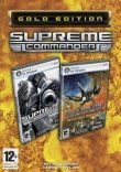 Supreme Commander Gold Edition Steam