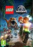 LEGO Jurassic World Steam