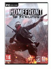 Homefront:The Revolution (Steam)