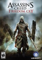 Assassin's Creed: Freedom Cry Steam