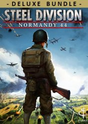 Steel Division: Normandy 44 Deluxe Edition [CN] - STEAM