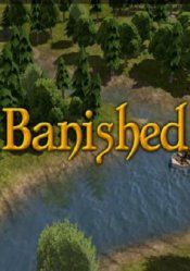 Banished Steam