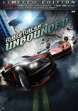 Ridge Racer Unbounded Limited Edition EU Scan ( 2 codes ) Steam