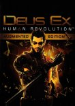 Deus Ex: Human Revolution Augumented Edition Steam
