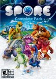 SPORE Complete Pack Steam