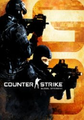Counter-Strike: Global Offensive Steam [Cloud Activation]