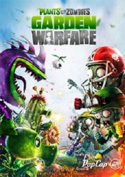 Plants vs. Zombies™ Garden Warfare Origin (EA) CD Key