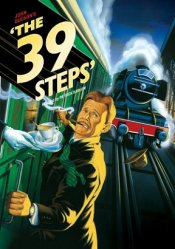 The 39 Steps Steam