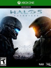 Halo 5: Guardians Xbox One (Digital Code) - Xbox Live