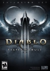 Diablo III: Reaper of Souls CD Key