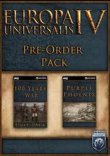 Europa Universalis IV: Pre-Order Pack Steam