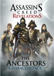 Assassin's Creed Revelations -The Ancestors Character Pack Uplay