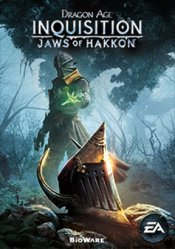 Dragon Age: Inquisition - Jaws of Hakkon Origin (EA) CD Key