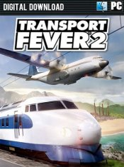 Transport Fever 2 Gloabal key Steam