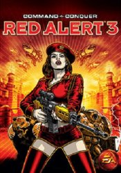 Command & Conquer Red Alert 3 Origin (EA) CD Key